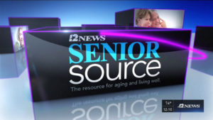 12 News Senior Source Segment