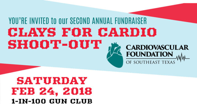 Clays For Cardio Shoot-Out