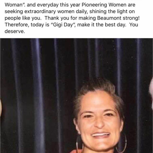 Gigi Day